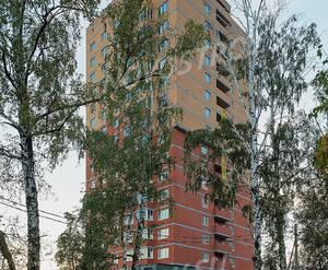 ЖК «Центральный» (г. Щелково): 12.10.2015