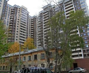 ЖК «28 микрорайон»: 20.10.2015 - Общий вид новостройки со двора