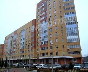 ЖК «Дом в микрорайоне 5А, №9»: 08.11.2015 - Новостройка, вид с фасада