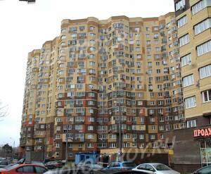 ЖК «Цветочный город»: 12.11.2015 - Построенный корпус 6, вид с фасада
