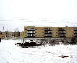 ЖК «Новоспасский»: 24.11.2015 - Корпуса 6 и 5