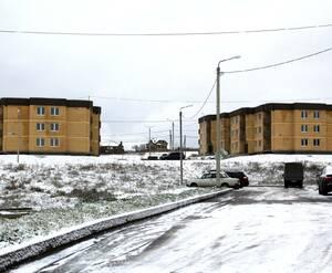 ЖК «Новоспасский»: 24.11.2015 - Корпуса 7 и 8