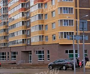 ЖК «Дом на улице Давыдова»: 20.12.2015 - Фрагмент построенного дома