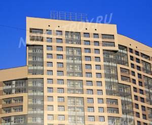 ЖК «Белый парк 2»: 07.01.2016 - Фрагмент построенного дома