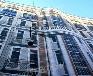 ЖК «Рахманинов»: 18.02.2016 - Фрагмент реконструируемого дома