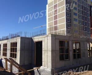 ЖК «Федеративный-3»: ход строительства