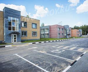 Малоэтажный ЖК «Приозерный»: ход строительства