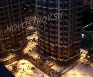 ЖК «Дом на Рогожском Валу»: ход строительства