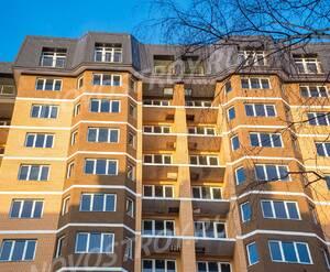 ЖК «Нахабино Центральное»: Фасад здания