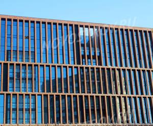 ЖК «Egodom»: фрагмент фасада