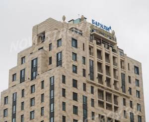 ЖК «Barkli Residence»: фрагмент фасада