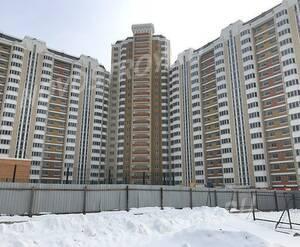 ЖК «Центр-2»: корпус 210 (фото из группы «Вконтакте»)