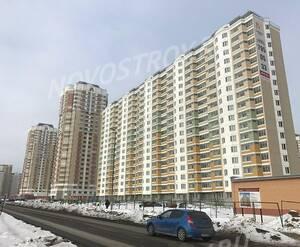 ЖК «Центр-2»: корпус 211 (фото из группы «Вконтакте»)