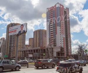 ЖК «Бутово парк»: ход строительства корпуса 22