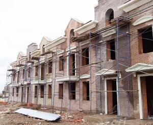 Малоэтажный ЖК «Орловъ»: ход строительства