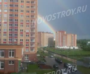 ЖК «Прима Парк»: общий вид (фото из группы «Вконтакте»)