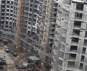 ЖК «Квартал Триумфальный»: ход строительства