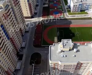 ЖК «Любимое Домодедово»: скриншот с видео на сайте Youtube.com