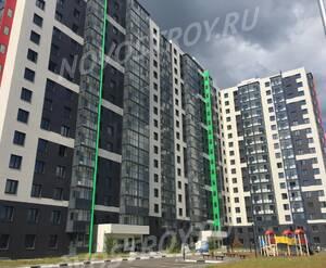 ЖК «Новый Ногинск»: ход строительства