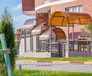 ЖК «Дом на улице Кирова»: Подъезд