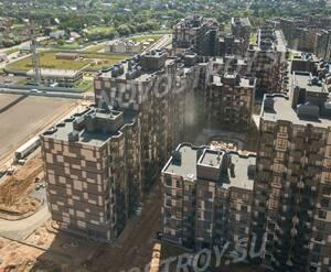 ЖК «Vesna»: ход строительства