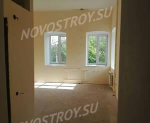 ЖК «Авиатор» (Чехов): ход строительства
