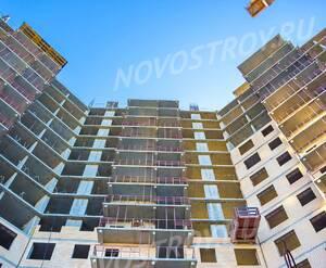 ЖК «на улице Гагарина, 19, 63»: Конструкция дома