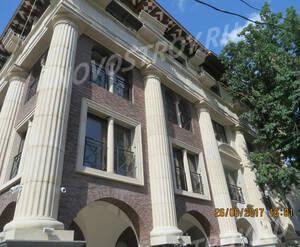 ЖК «Palazzo Imperiale»: ход строительства