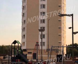 ЖК «Переделкино Ближнее»: ход строительства 7 фазы, фото из официальной группы