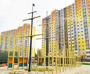 ЖК «Первый зеленоградский»: ход строительства