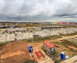 ЖК «Митино Дальнее»: ход строительства, фото из  официального форума