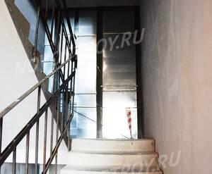 ЖК «Московский» (Красная горка 2): ход строительства корпуса №3-1А