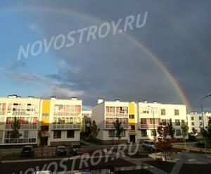 Малоэтажный ЖК «Руполис-Растуново»: фото из группы дольщиков