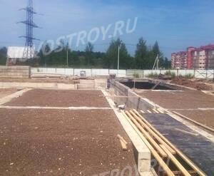 ЖК «Мкр «Южный-1»: ход строительства