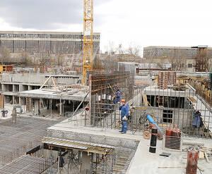 ЖК «на улице Гагарина, 23А»: ход строительства