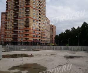 ЖК «Эдельвейс Комфорт»: ход строительства