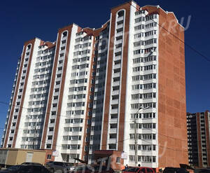 ЖК «Ивановские дворики»: ход строительства дома №2