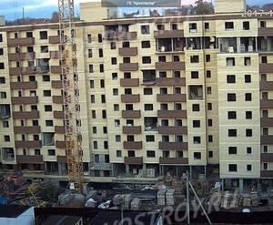 ЖК «Дом на Сиреневой»: ход строительства