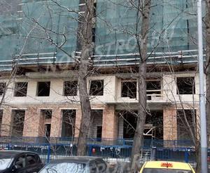 ЖК «Консент»: ход строительства