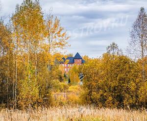 Поселок «Шишкин»: ход строительства