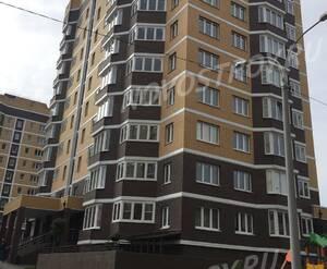 ЖК «Ольховка-3»: ход строительства дома №4А