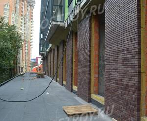 ЖК «Кварта»: ход строительства