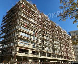 МФК «Янтарь apartments»: фото из официальной группы