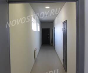 Малоэтажный ЖК «Ленинские горки»: ход строительства дома №1 из официальной группы