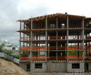 Малоэтажный ЖК «Донской» (Сергиев-Посад): ход строительства корпуса №3
