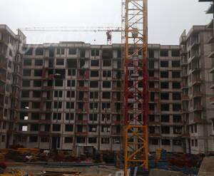 ЖК «Испанские кварталы»: ход строительства корпуса №14.1