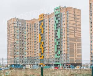 ЖК «Пригород.Лесное»: ход строительства корпуса №4