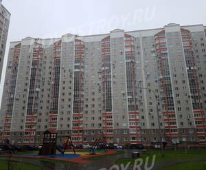 ЖК «Новое Бутово»: ход строительства корпуса №7