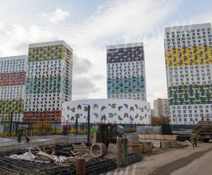 ЖК «Варшавское Шоссе 141»: ход строительства