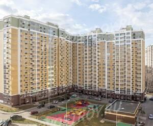 ЖК «Видный берег»: ход строительства корпуса №2